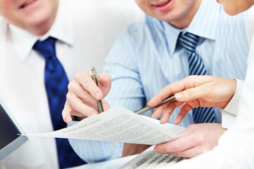 Oказана квалифицированная юридическая консультация